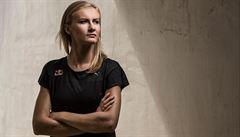 Výškařka Hrubá vítá odložení olympiády. 'Konečně trénuji bez bolesti,' raduje se z návratu