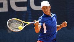 Daviscupový tým porazil v Poháru přátelství Slováky, dařilo se i tenistkám