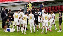 Evropské poháry se vrací. Real v Anglii do karantény nemusí, začínají první předkola nového ročníku