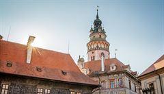 Tip na výlet: Český Krumlov, město s nejvěžovatější věží. Poznejte barokní perlu na klikaté řece