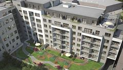 Velké plány developerů: v Praze má vyrůst bydlení pro čtvrt milionu lidí. Podívejte se, kde se má stavět