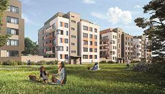 Byty v největších českých městech zdražily v posledním čtvrtletí o více než desetinu, uvádí studie