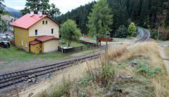 Stát plánuje investovat 7 miliard korun do roku 2026 do zabezpečení lokálních tratí. Jde o 1600 kilometrů železnic