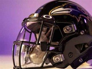 V NFL plánují hrát s integrovanými kryty úst.