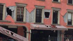 MEXICKÉ PODIVNOSTI: 10 tipů, jak se chovat při zemětřesení