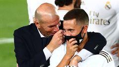Znovu se Zidanem. Real Madrid po tříletém suchu slaví titul před rozvrácenou Barcelonou