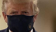 Trump ohlásil obnovu briefingů ke koronaviru. Nemocných přibývá, připustil