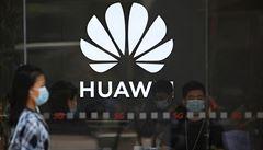 Zotavení z amerických sankcí: Huawei spustí nový operační systém Harmony