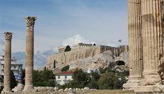 Řecko zpřísňuje pravidla. Češi budou muset mít při vstupu do země negativní test na covid