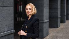 Do čela české softwarové firmy ISFG nastoupila Ivana Hančíková. Chce pomoci veřejné správě