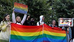 Hollandová, Atwoodová nebo Almodóvar. Umělci v otevřeném dopise volají po konci homofobie v Polsku
