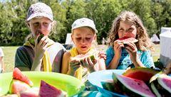 Letní tábory letos podraží o další testy. Nelíbí se to organizátorům ani rodičům