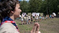 Pravidla pro tábory zase jinak. Ministerstvo vyšlo vstříc pořadatelům, dítě s PCR testem získá výhodu