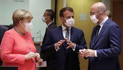 Summit EU bude řešit očkování i cestovní pravidla. Microsoft představí nové Windows