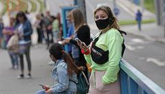 Hygienici v Moravskoslezském kraji rozvolní opatření, vrátí se kulturní akce do 1000 lidí