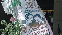 Italská mafie profituje na pandemii. Místo prodeje drog poskytuje půjčky, říká expert