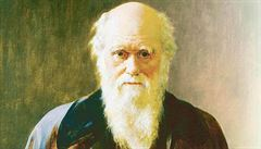 Darwinovu rodinu trápily nemoci. Kvůli sňatkům mezi příbuznými