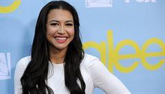 V Kalifornii nalezli tělo zmizelé herečky ze seriálu Glee. Zřejmě nešlo o sebevraždu