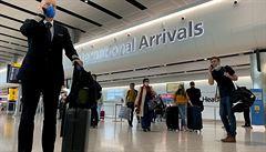 Britské letiště Heathrow kvůli ztrátám zavádí na rok poplatek 270 korun na pokrytí služeb, třeba odbavení