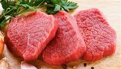 Rusko testuje americké maso kvůli růstovým hormonům