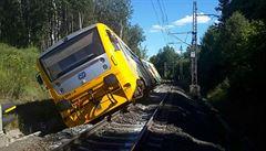 Klid cestujících vyjde na 20 miliard. Dopravci chystají moderní zabezpečení vlaků podle bruselského vzoru