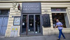 Denní přírůstek v Praze je nejvyšší od začátku epidemie. Covid se nově prokázal u 101 lidí
