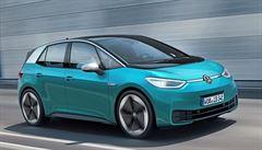 Revoluční e-Volkswagen míří do prodeje. Je to ale částečně šaráda, termín dodání zůstává nejistý