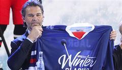 Winter Classic ve Špindlu: Nejprve Jágrovo Kladno s Vrchlabím, pak Sparta s Hradcem