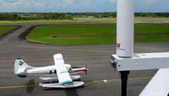 Pardubická ERA dodá systém sledování letového provozu na opačnou stranu zeměkoule
