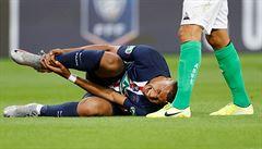 KOMENTÁŘ: Pyrrhovo vítězství. PSG má pohár, ale ztratil Mbappého. To je před Ligou mistrů velký problém
