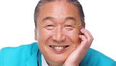 Ve věku 76 let zemřel japonský módní návrhář Kansai Jamamoto. Oblékal i Davida Bowieho