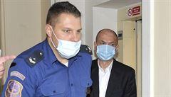 Korupční kauza Stoka jde příští týden k soudu. Švachulovi hrozí až 16 let vězení