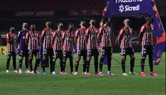 'Nejdůležitější nebylo vyhrát, ale smát se.' Hráči Sao Paula čelí kritice za výhru, pomohli tím rivalovi