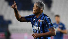 Bergamo otočilo zápas v Parmě, může dosáhnout na nejlepší výsledek v historii klubu
