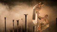 To nejlepší z českého performativního umění. Projekt Filmy Naživo jako další nabídne Losers Cirque Company