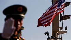 Čína v odvetě zavře konzulát USA ve městě Čcheng-tu, žádá o nápravu 'chybného rozhodnutí'