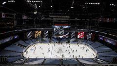 Proč taky nestávkujete? NHL to schytává ze všech stran, místo bojkotů se nadále hrálo