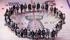 Hokej, alkohol, stížnosti i drogy. Odkrytá bublina, v níž se hraje NHL