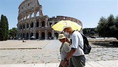 Itálii zasáhla nová vlna covidu, během Velikonoc bude v zemi plošná uzávěra