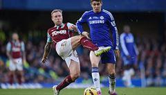Zářil v Chelsea, pak utekl za čínskými penězi. Brazilec Oscar chce hájit barvy tamní reprezentace