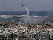 Libanon: od Švýcarska Blízkého východu ke zhroucenému státu. Země doplatila na rozpolcenost i válku