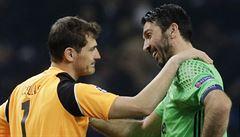 KVÍZ: Brankářská legenda, které ukončil kariéru infarkt. Jak dobře znáte Ikera Casillase?