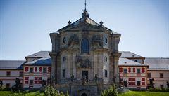 Vlakem na výlet do Kuksu, kde vizionář Špork vybudoval unikátní ostrov barokního umění