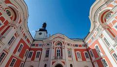 Tip na výlet: Výprava za barokními mistry i do kamenné zoo v Broumovsku