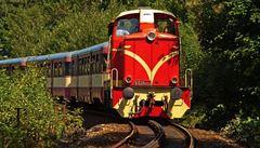 Tip na výlet: Z Tanvaldu do Harrachova po legendární ozubnicové železnici
