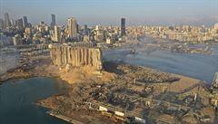 Svět rozplétá záhadu zničené metropole. Mluví se o svářeči i ruské lodi, kterou opustila posádka