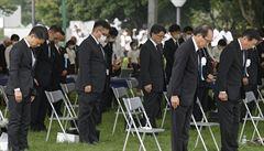 Přeživší z Hirošimy se bojí, že svět zapomene.Svého rozhodnutí nakonec litovali i piloti bombardérů