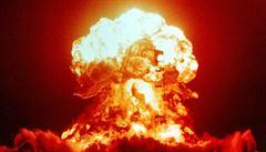 Přežili byste výbuch atomovky? Zkuste najít cestu k záchraně