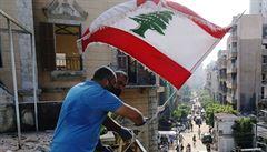Čtyři dny po explozi zůstává v Bejrútu ještě 60 pohřešovaných, zahynulo 154 lidí