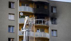 Policie vyšetřuje rasistický článek o požáru v Bohumíně. Jeho autor spojuje tragédii s Romy